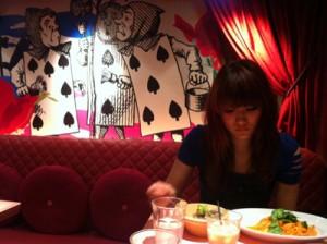 食べちゃいました « ZAP BLOG , 東京都調布市の美容室ZAP(ザップ